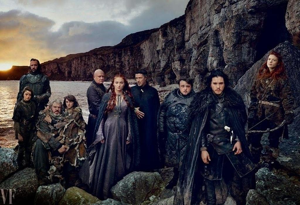 скачать игру престолов 6 сезон торрент - фото 7